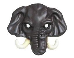 masque-elephant